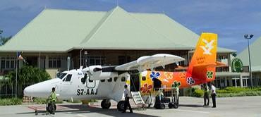 Seychellen - Hotelbewertungen Praslin