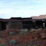 Visitor Centre Twyfelfontein