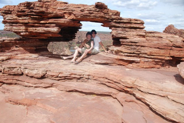 Western Australia - von Perth nach Monkey Mia