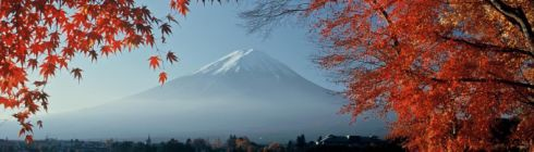 Fuji-san - Der heilige Berg