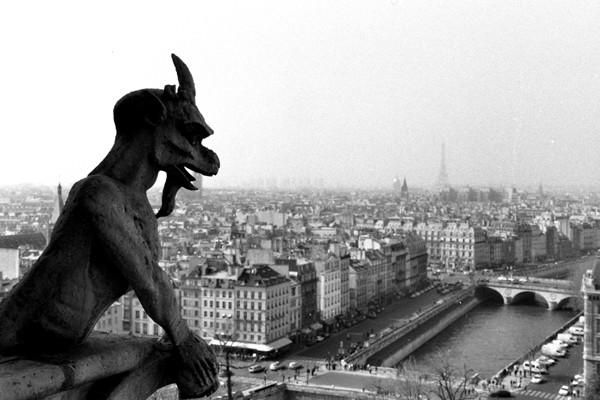 Reisetipp Paris: Die Seine-Metropole von Notre Dame, Eiffelturm, Louvre und Flair