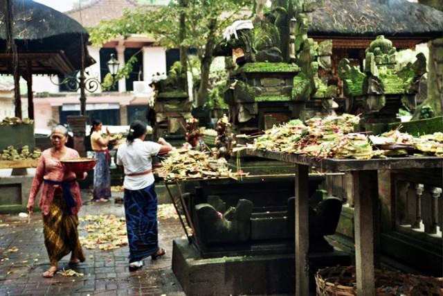 Indonesien Reisetipp: Insel Bali - Der Süden mit Kuta, Sanur, Seminyak u. Legian