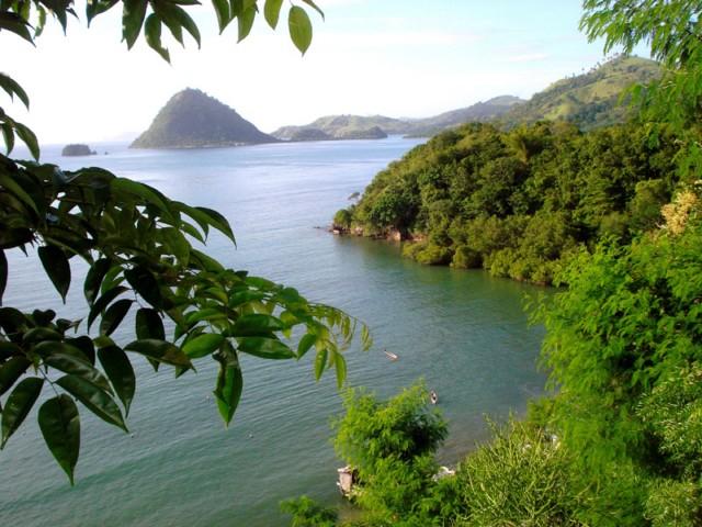 Die Insel Flores in Indonesien: Tauchen in Labuan Bajo
