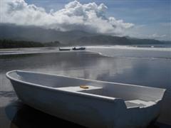 Costa Rica Reisebericht – Cahuita in der Karibik, Schamanen und Meer