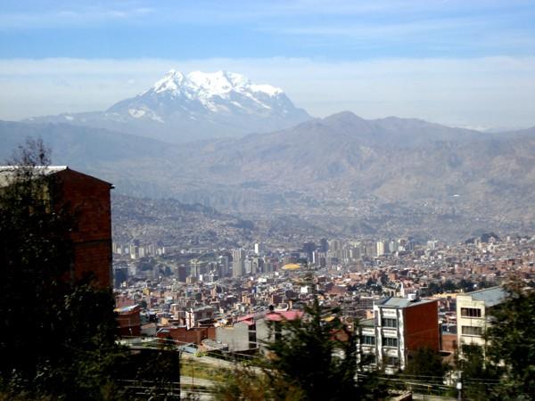 Reisebericht Bolivien – zwischen Hexen in La Paz, dem reichen Santa Cruz und dem Dorf Samaipata