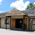 General Dealer in Tsumkwe