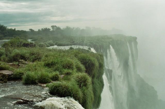 Reisebericht: Iguazu, Pantanal und das größte Sumpfgebiet von Brasilien