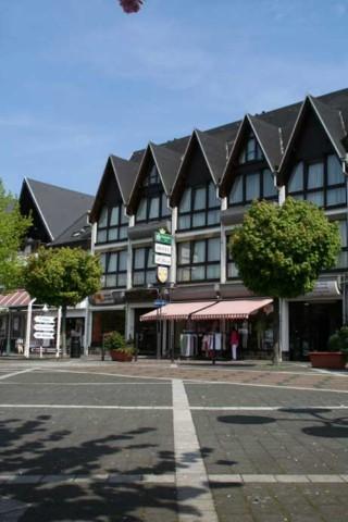 Wellness-Urlaub mit Massage von einem Hotel am Rhein.