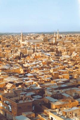 Syrien Reise-Video - Urlaub in Syrien - Impressionen aus einem faszinierenden Land