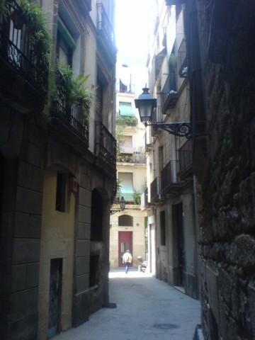 Kurz Trip Katalonien - Individual Reise nach Barcelona - Tag 1