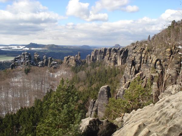 Reisebericht: Boofen, Klettern und die Sächsische Schweiz