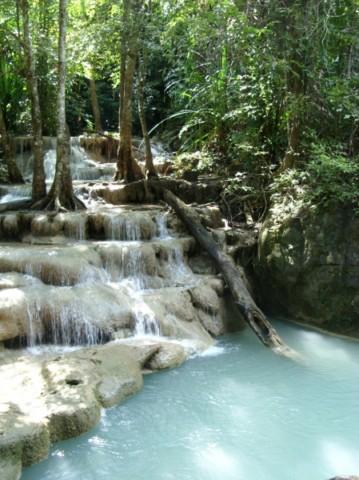 Thailand Reisebericht: Von Bangkok, Ayuthaya, Kanchanburi, Sukothai, Krabi u. Phuket