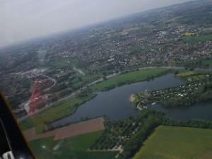 Grosser Weserbogen