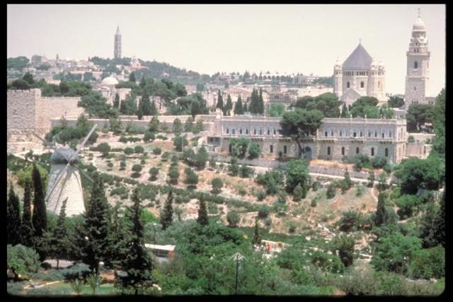 Israel Reise-Video - Urlaub in Israel: Von Jerusalem, Tel Aviv, Bethlehem und viel Geschichte