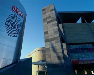 Wellington Te-Papa Museum