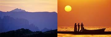 Oman Reise-Video: Das Sultanat Oman - Urlaub im Orient