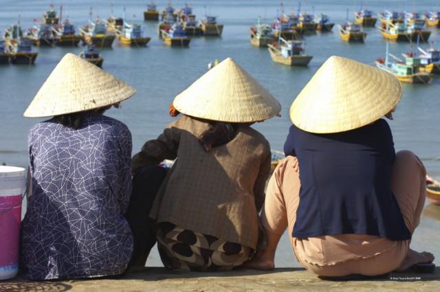 Vietnam Rundreise von Hanoi über Hoi An, Hue, nach Saigon die Höhepunkte Vietnams