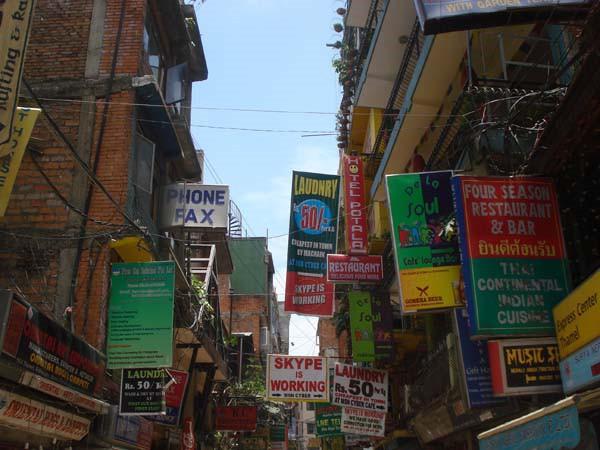 Reisebericht Nepal – Kathmandu, Buddhismus und Himalaya
