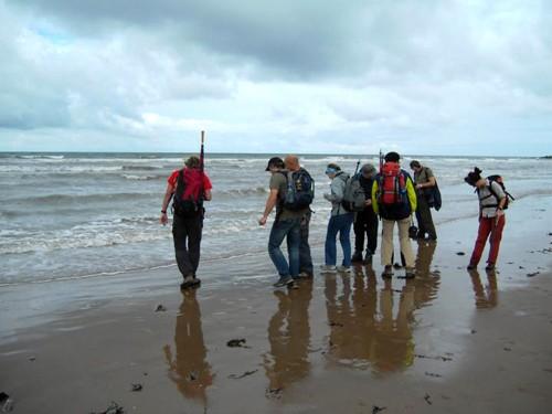 Wandern in England: Coast to Coast Walk von St. Bees Cumbria bis Robin Hood´s Bay Yorkshire