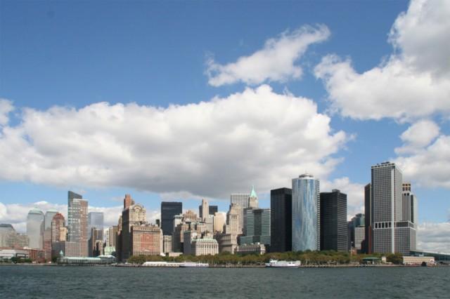 Kreuzfahrt USA Kanada entlang der Ostküste von New York über Halifax und Boston