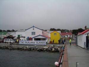 Falkland Inseln