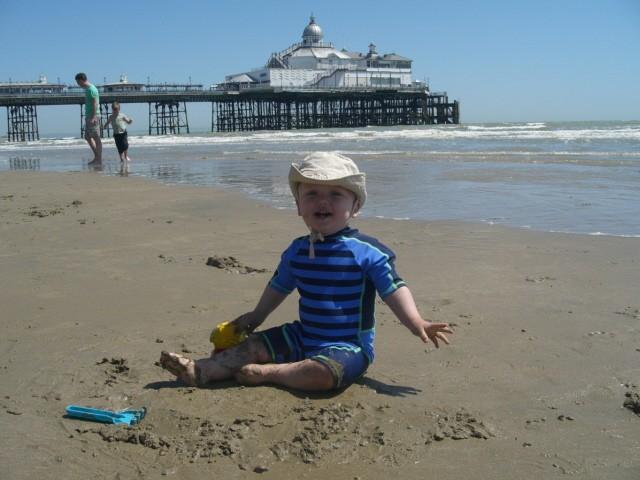 Rundreise an Englands Südküste - Eastbourne, Brighton, Jurassic Coast