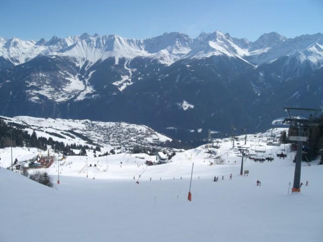 Serfaus – die perfekte Destination für Ski Urlaub mit Kindern in Österreich!
