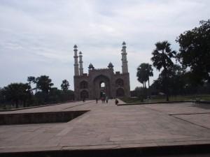 Akbars Mausoleum