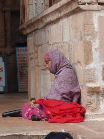 Erlebnisreise via Chittorgarh zu der heiligen Pilgerstadt Pushkar
