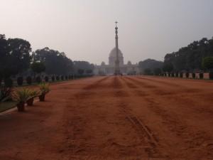 Presidentenpalast