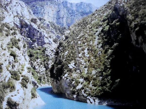 Reisebericht Südfrankreich: Provence, Lacoste und Cagnes sur Mer