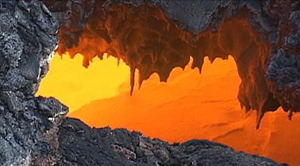Weinverkostung am Vulkan und Sternebeobachtung auf Big Island-Hawaii