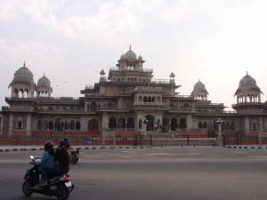 Jaipur Stadtverwaltung