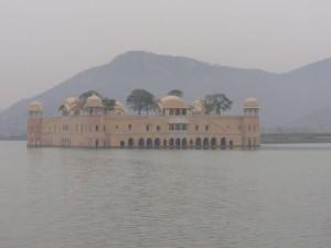 Palast bei Jaipur