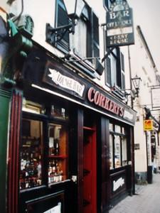 Pubvielfalt in Dublin