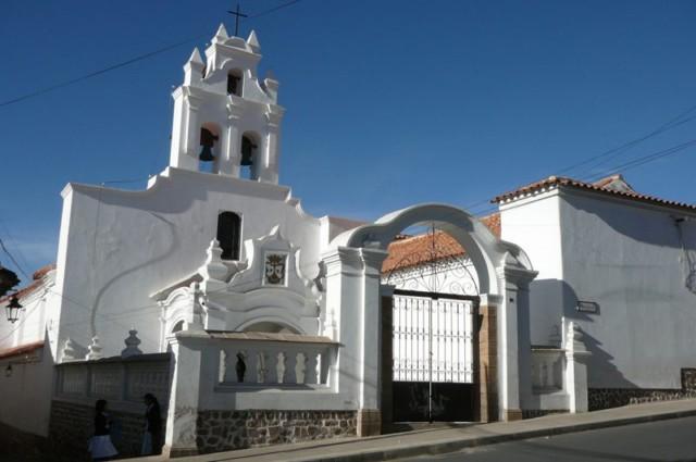 Mit dem Rucksack von Bolivien nach Nord-Argentinien