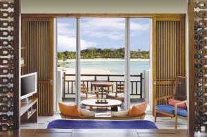 Frangipani Suite Le Touessrok Mauritius