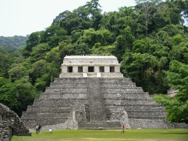 Mexiko - 15-tägige Gruppenreise durch das Land der Mayas