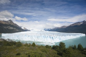 Gletscher, Calafate Perino Moreno