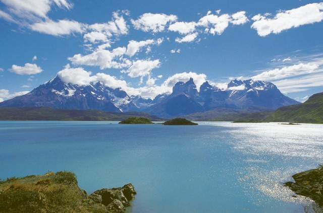 Chil, Torres del Paine Nationalpark
