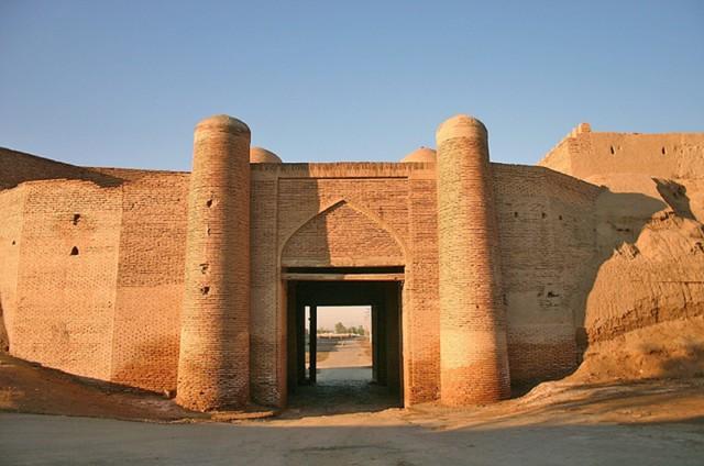 Reisebericht Usbekistan Seidenstraße erleben: Taschkent, Smarkand, Shaxrisabz, Chiwa