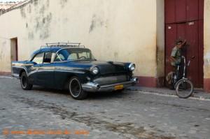Kuba - Trinidad de Cuba - beschaulich