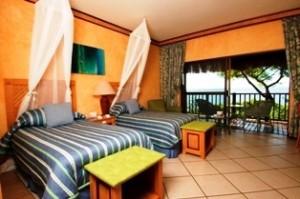 Zimmer im Indigo Bay Island Resort