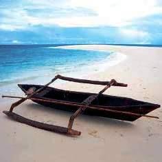 Mosambik / Mocambique - Reise an Traumstrände im Quirimbas Archipel und nach Pemba