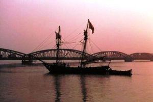 """Saint Louis – Eine Zeit-Reise in den Norden des Senegal zur """"Perle von Westafrika"""""""