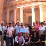 Rundreise Jordanien, Amman, Jerash, Nebo, Petra, Wadi Rum, Aqaba, Totes Meer
