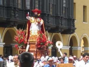 Christusstatur