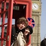 Schülersprachreise nach England