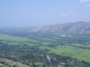 das Kaschmir Tal