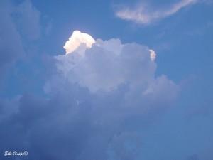 der Himmel über Kaschmir